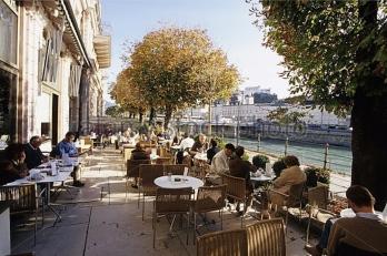 Café Bazar