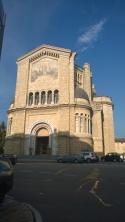 Iglesia San Pedro Ponte San Pietro