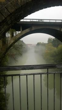Rio Bembro Ponte San Pietro