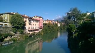 Vista Ponte San Pietro