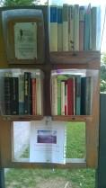 Panel de libros 2