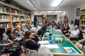 Club de lectura con Antonio Muñoz Molina