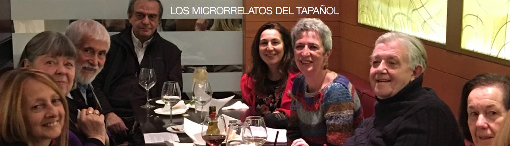 Los microrrelatos del Tapañol