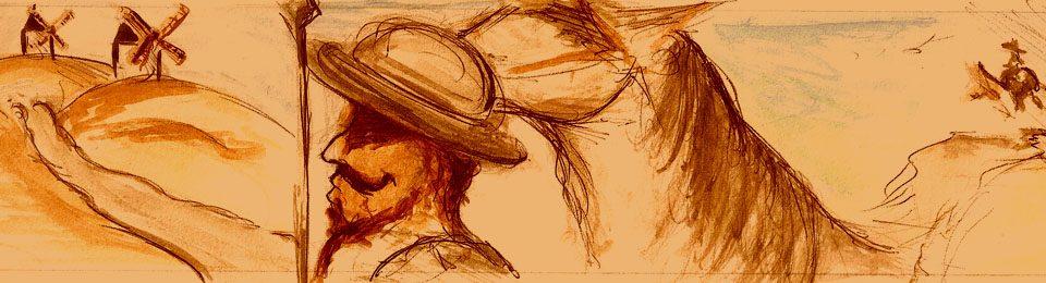 Los Amigos de Cervantes