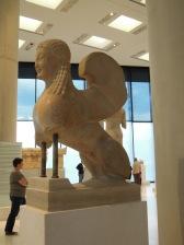 Imagen-16-Acrópolis-scultura-sfinge-atene-museo-del-acropoli-di-Atene-grecia