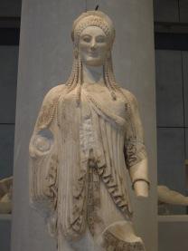 Imagen-18-Acrópolis-escultura-griega-kore-atenas-grecia