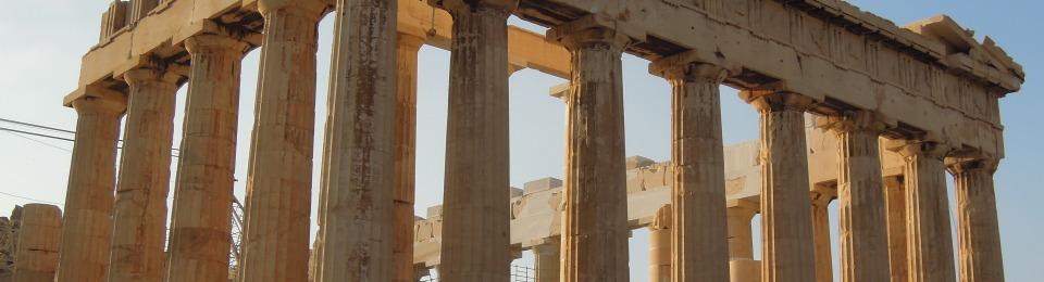 La Acropolis De Atenas Y Su Museo Como Nunca Lo Habeis Visto Los
