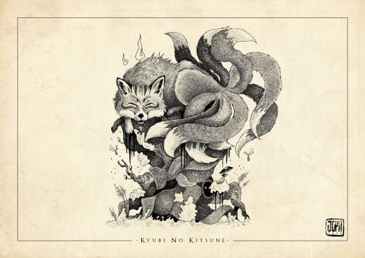 Kyubi No Kitsune