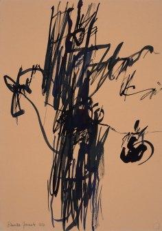 Calligrafie da un albero 3