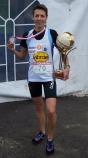 cristina bonacina 2011 campeona mundial towerruning