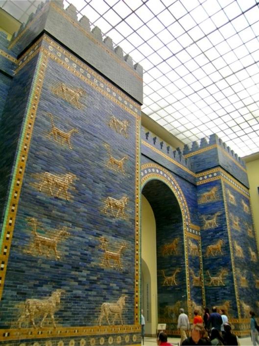 widget museo pergamo