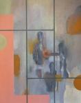 (14) Mysticism (Revealed), 2017, olio su tela, cm 190X150.