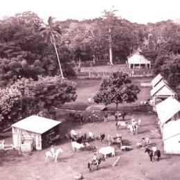 Tahiti siglo XIX