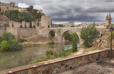 _Toledo- puente de Alcántara